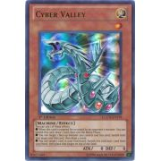 LCGX-EN179 Cyber Valley Ultra Rare