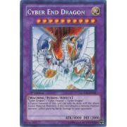 LCGX-EN181 Cyber End Dragon Secret Rare