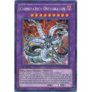 LCGX-EN183 Chimeratech Overdragon Secret Rare