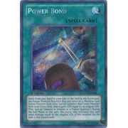 LCGX-EN184 Power Bond Secret Rare