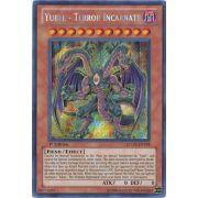 LCGX-EN198 Yubel - Terror Incarnate Secret Rare