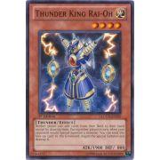 LCGX-EN203 Thunder King Rai-Oh Commune
