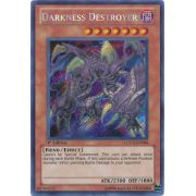 LCGX-EN204 Darkness Destroyer Secret Rare