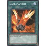 ORCS-EN058 Dark Mambele Commune