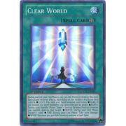 LCGX-EN217 Clear World Super Rare