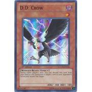 LCGX-EN234 D.D. Crow Super Rare