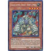 LCGX-EN239 Gladiator Beast Hoplomus Secret Rare
