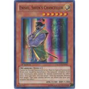 LCGX-EN241 Enishi, Shien's Chancellor Super Rare