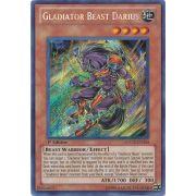 LCGX-EN244 Gladiator Beast Darius Secret Rare