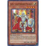 LCGX-EN245 Jain, Lightsworn Paladin Ultra Rare