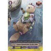 TD07/016EN Pyroxene Communications Sea Otter Soldier Commune (C)