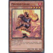 HA07-FR002 Phlogis Laval Super Rare