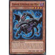 HA07-FR012 Zahak Colonie du Mal Super Rare