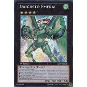 HA07-FR020 Daigusto Émeral Secret Rare