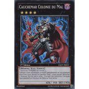 HA07-FR023 Cauchemar Colonie du Mal Super Rare