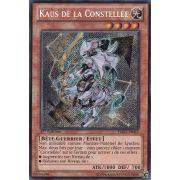 HA07-FR045 Kaus de la Constellée Secret Rare