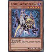 HA07-FR053 Golem Colonie du Mal Super Rare