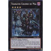 HA07-FR063 Thanatos Colonie du Mal Secret Rare