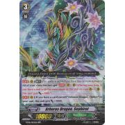 BT08/003EN Arboros Dragon, Sephirot Triple Rare (RRR)