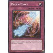 ORCS-EN073 Degen-Force Commune