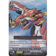 BT08/010EN Dimensional Robo, Daidragon Double Rare (RR)