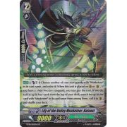 BT08/012EN Lily of the Valley Musketeer, Kaivant Double Rare (RR)