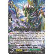 BT08/028EN Arboros Dragon, Timber Rare (R)