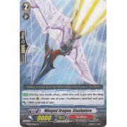 BT08/031EN Winged Dragon, Slashptero Rare (R)