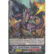 BT08/032EN Assault Dragon, Pachyphalos Rare (R)