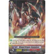 BT08/033EN Winged Dragon, Beamptero Rare (R)