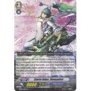 BT08/035EN Storm Rider, Diamantes Rare (R)