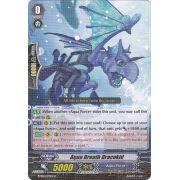 BT08/039EN Aqua Breath Dracokid Rare (R)