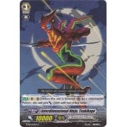 BT08/043EN Interdimensional Ninja, Tsukikage Commune (C)