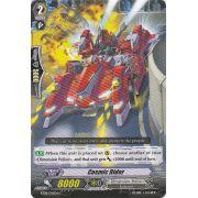 BT08/045EN Cosmic Rider Commune (C)
