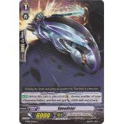 BT08/051EN Speedster Commune (C)
