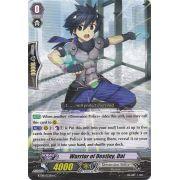 BT08/053EN Warrior of Destiny, Dai Commune (C)
