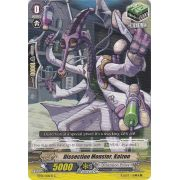 BT08/056EN Dissection Monster, Kaizon Commune (C)