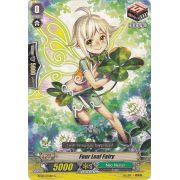 BT08/070EN Four Leaf Fairy Commune (C)