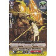 BT08/085EN Ironclad Dragon, Steelsaurus Commune (C)