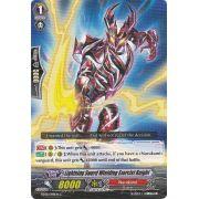 BT08/098EN Lightning Sword Wielding Exorcist Knight Commune (C)