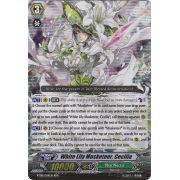 BT08/S04EN White Lily Musketeer, Cecilia SP