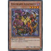 HA07-EN050 Evilswarm Azzathoth Super Rare