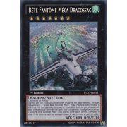 LTGY-FR053 Bête Fantôme Méca Dracossac Secret Rare