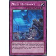 LTGY-FR076 Nuits Magidolce Super Rare