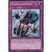 LTGY-FR077 Geargiagrenage Super Rare