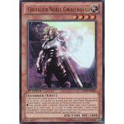 LTGY-FR081 Chevalier Noble Gwalchavad Ultra Rare