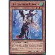 LTGY-FR085 Fée Fantôme Elfobia Super Rare