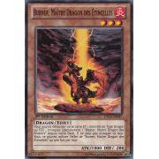 LTGY-FR097 Burner, Maître Dragon des Étincelles Commune