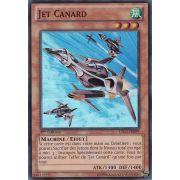 LTGY-FR099 Jet Canard Super Rare