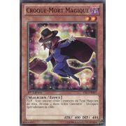 YS13-FR007 Croque-Mort Magique Commune
